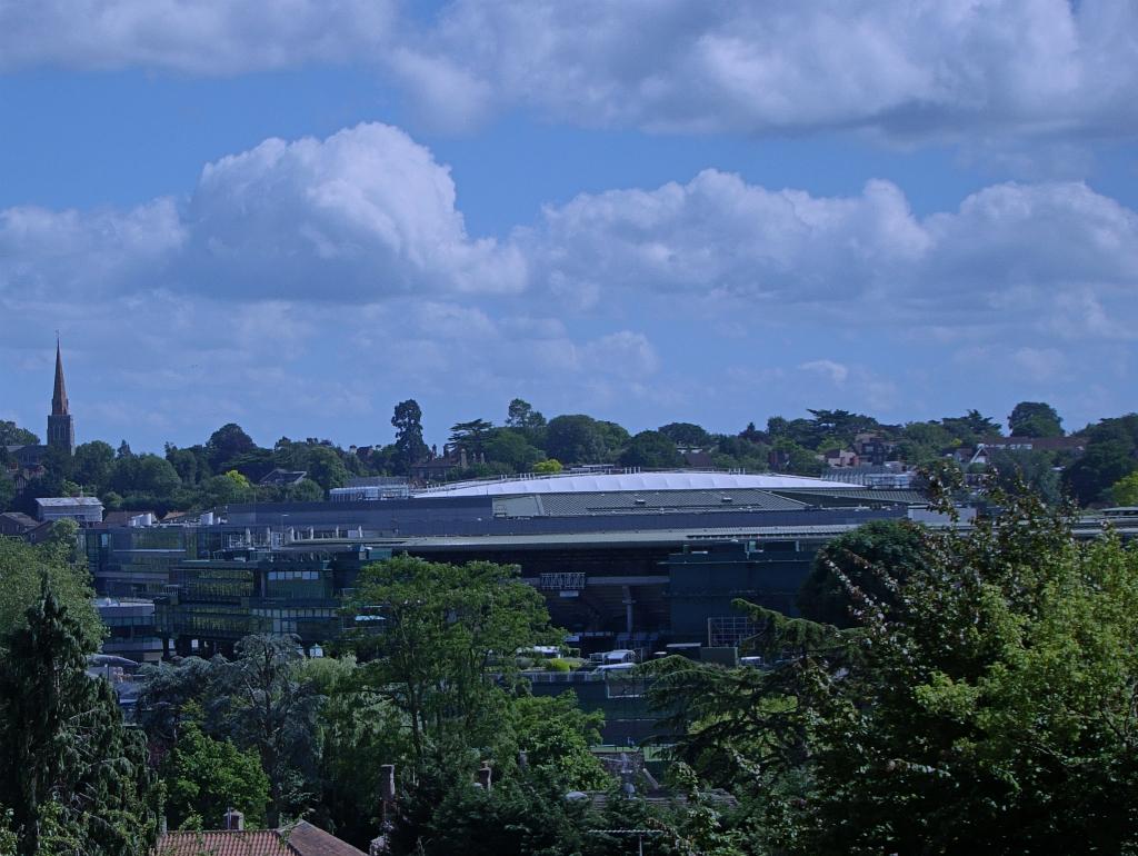 Wimbledon Championships venue