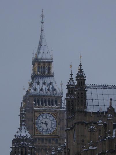 2012年2月5日|雪