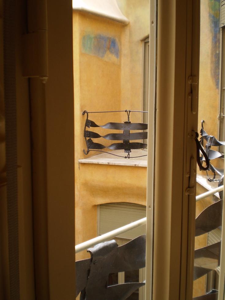 写真|バルセロナ|Casa Milà