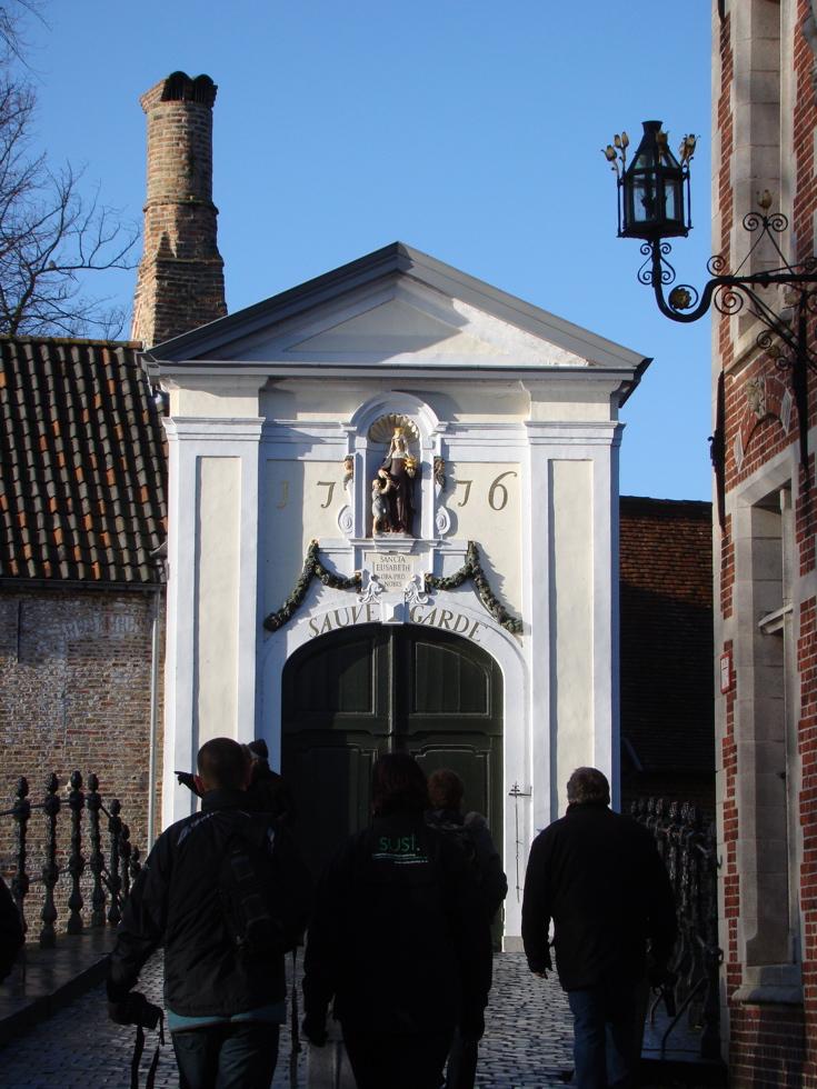 Photograph—Brugge (Bruges)