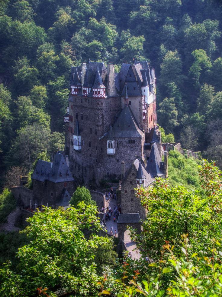 Germany │ Burg Eltz