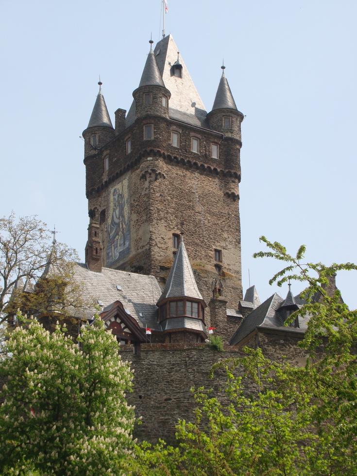 Photograph—Cochem