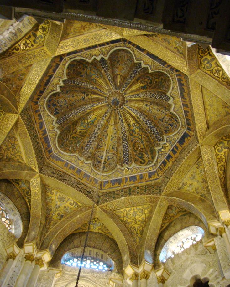 Photograph—Córdoba—Mezquita