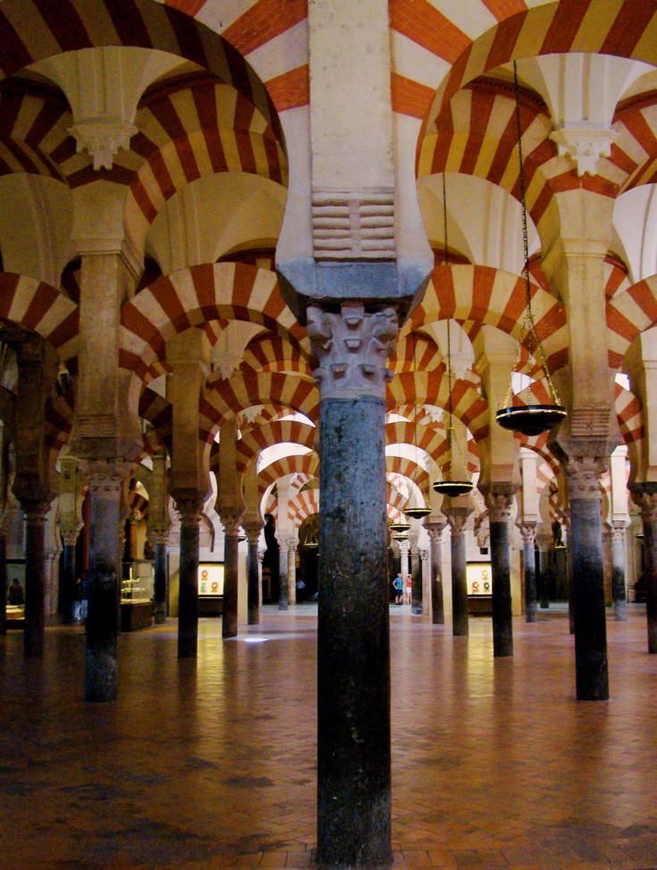 写真 コルドバ Mezquita