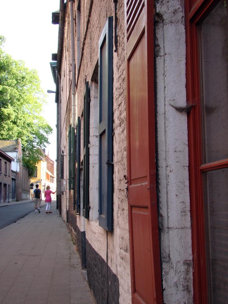 Photograph—Leuven
