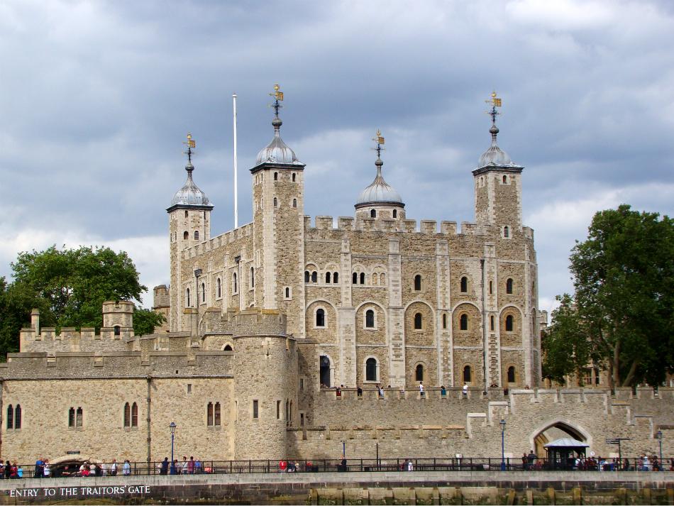 ロンドン塔の画像 p1_36