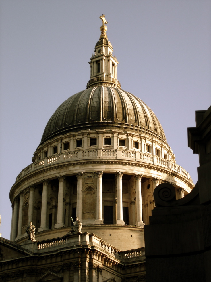 Photograph — London │ St Paul's Cathedral