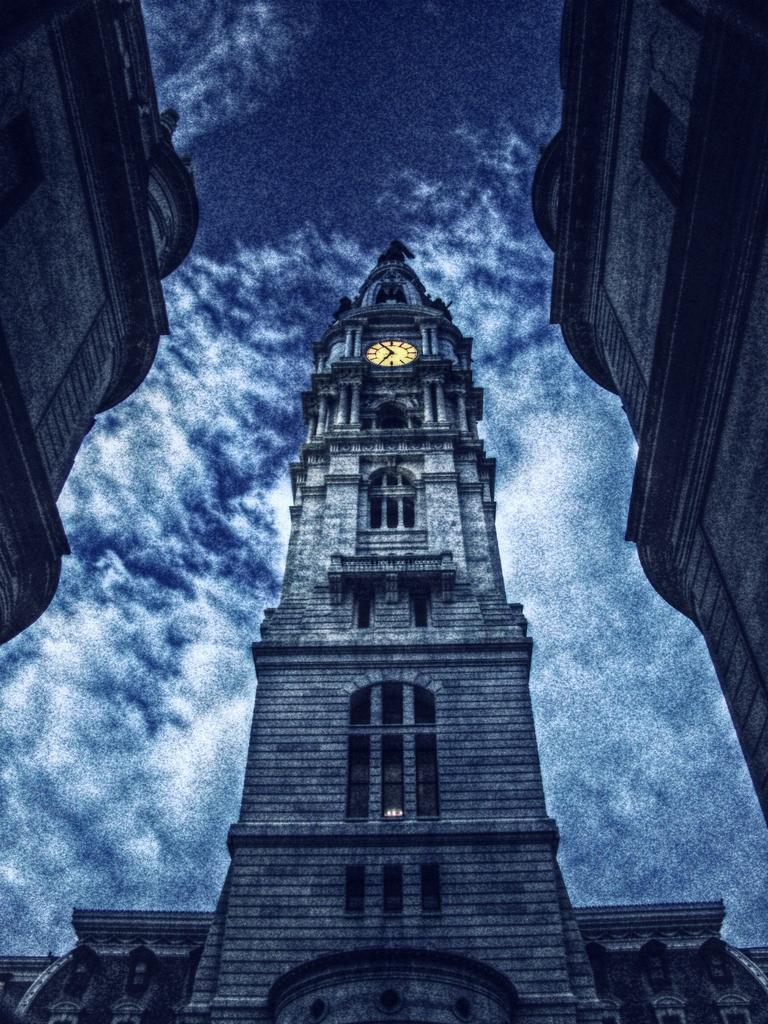 City Hall, Philadelphia, PA