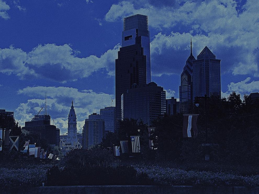 米国ペンシルヴァニア州フィラデルフィア