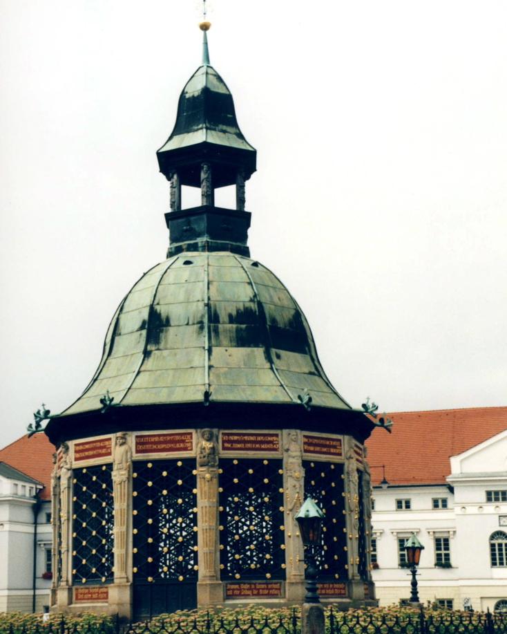 Photograph—Wismar