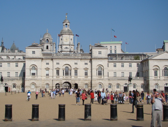 Royal Horse Guards Parade Hotel