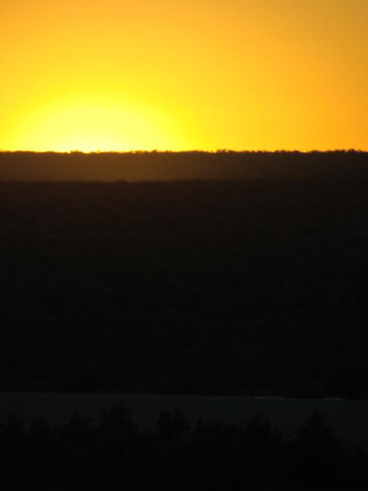 コルドバ・マラガ:高速列車での旅 沈みゆく太陽【3】