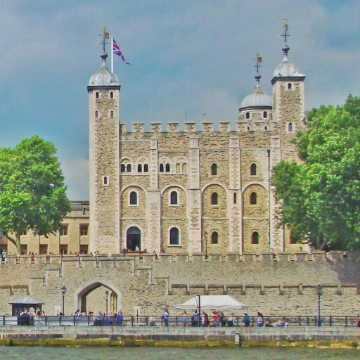 Stock images—512×512—London—Tower of London—13 June 2018