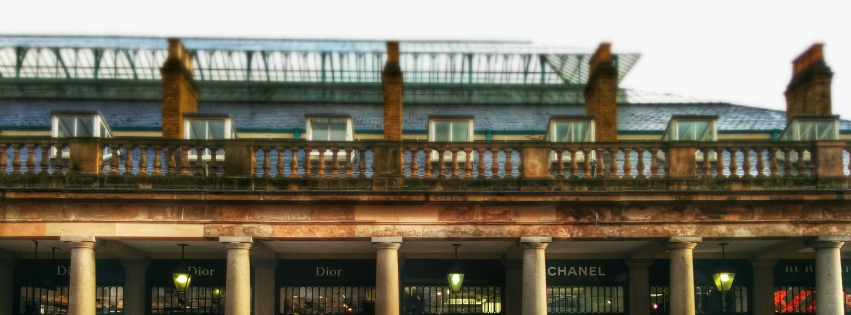 Stock images — Facebook cover photo (851 × 315) — Architecture and architectural elements — Covent Garden, London — 13 February 2015