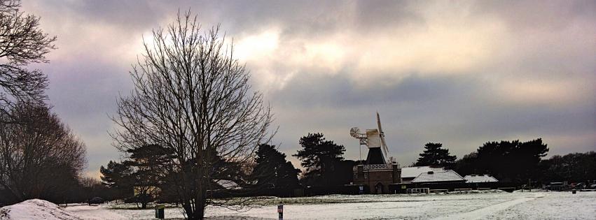 画像素材:851✕315(Facebookカバー写真):冬の景色|29