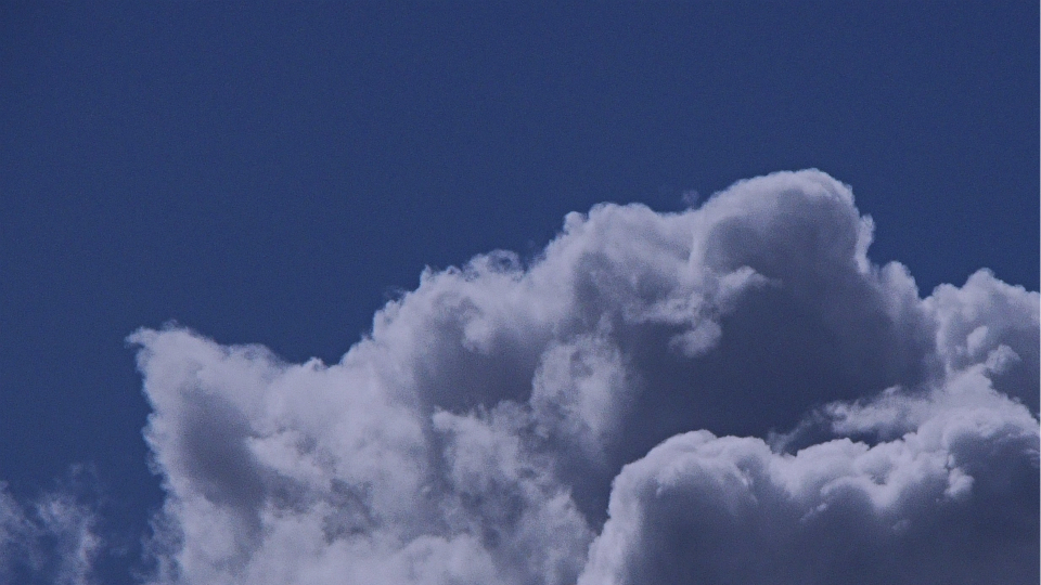 Stock images — 960×540 — Sky and clouds — 26