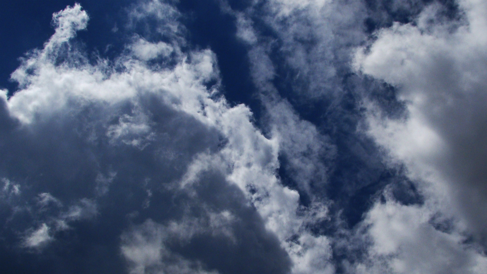 Stock images—960×540—Sky and clouds—33