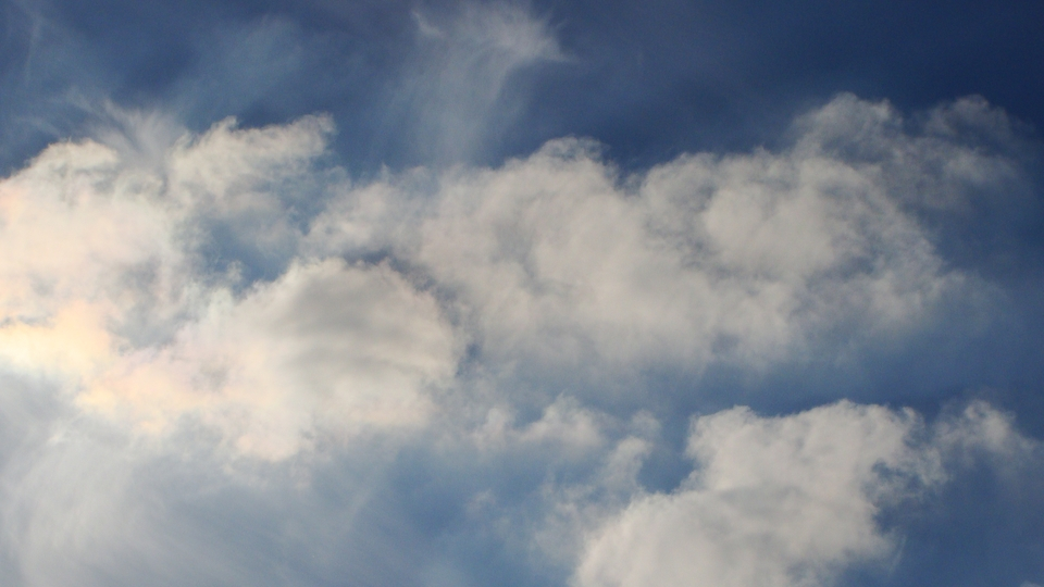 Stock images—960×540—Sky and clouds—9