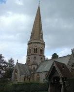 (Thumbnail) St Barnabas, Dorking