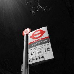 画像素材|512✕512|ロンドン|207
