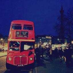 画像素材|512✕512|ロンドン|211