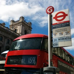 Stock images—512×512│ London │ 241