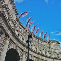 画像素材|512✕512|ロンドン|246