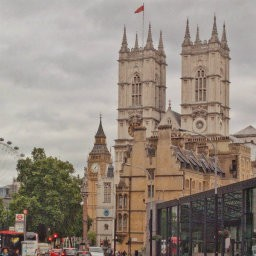 Stock images—512×512│ London │ 253