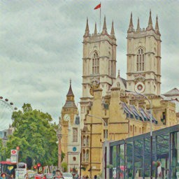 Stock images—512×512│ London │ 255