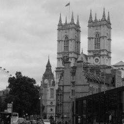 画像素材|512✕512|ロンドン|256