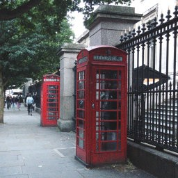 Stock images—512×512│ London │ 261