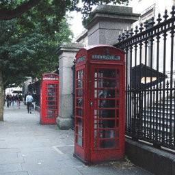 画像素材|512✕512|ロンドン|261