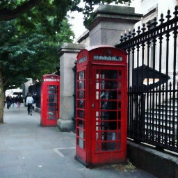 Stock images—512×512│ London │ 262