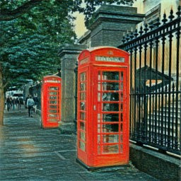Stock images—512×512│ London │ 264