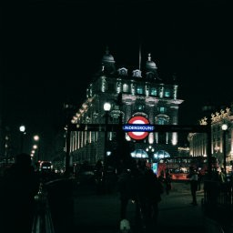 Stock images—512×512│ London │ 266