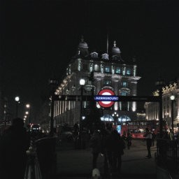 Stock images—512×512│ London │ 267