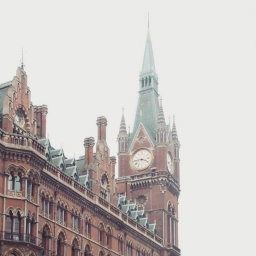 Stock images—512×512│ London │ 269