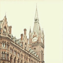 Stock images—512×512│ London │ 271