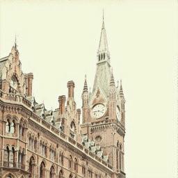 画像素材|512✕512|ロンドン|271