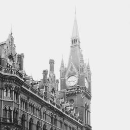 Stock images—512×512│ London │ 272