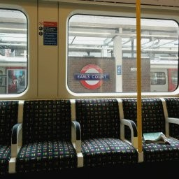 Stock images—512×512│ London │ 321