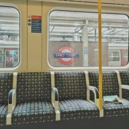 Stock images—512×512│ London │ 322