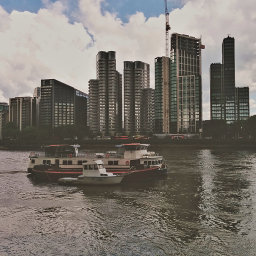 Stock images—512×512│ London │ 330