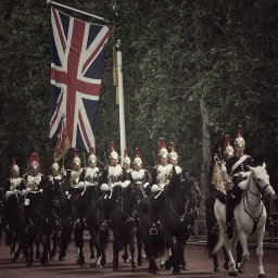 Stock images—512×512│ London │ 336