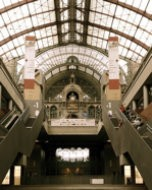 (Thumbnail) Central Station, Antwerp, August 2008