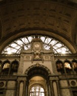 (Thumbnail) Central Station, Antwerp, February 2010
