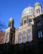 ベルリン・ユダヤ新会堂 Neue Synagoge (2006年)