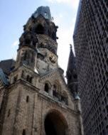 ベルリン|カイザー・ヴィルヘルム記念教会(2007年)