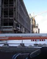 ベルリン・共和国宮殿(2007年)