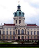 ベルリン・シャルロッテンブルク宮殿(2007年)